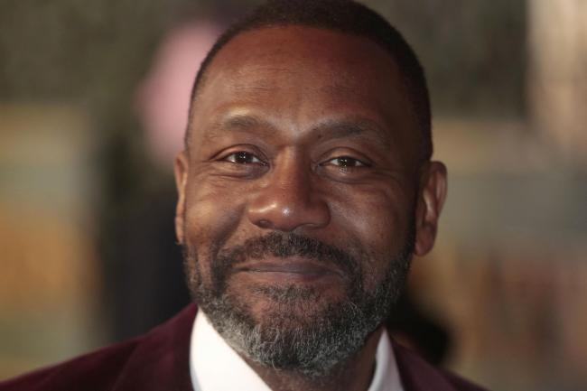 Sir Lenny Henry, who has backed calls for curriculum change