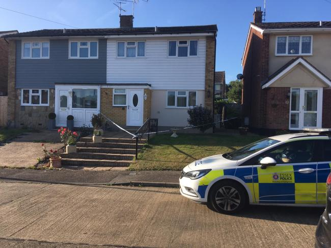 Murder investigation launched after woman in 80s found dead