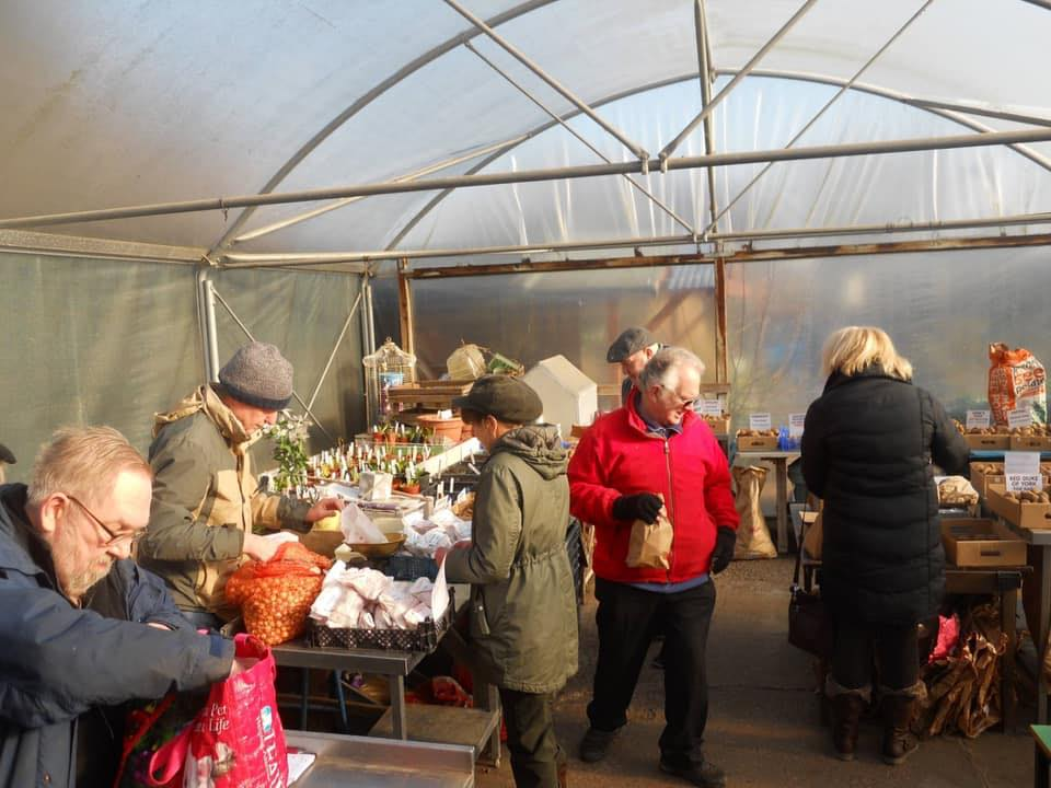 SE Essex Seed Potato Day