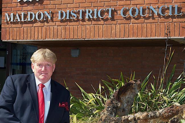 Throat-slit gesture probe 'brought Maldon District Council into disrepute', says damning report