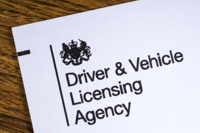 DVLA issues warning over scam targeting drivers. (JPI Media)