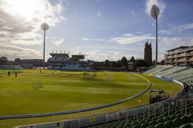 Amended - Somerset's 12-point deduction for preparing a substandard pitch against Essex in the 2019 County Championship decider has been reduced to eight