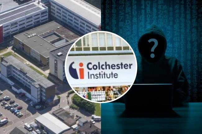 Colchester Institute suffers cyber security attack