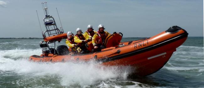Fears grow as rescue mission continues for missing boat
