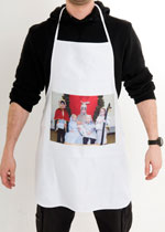 Brentwood Live: Apron
