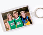 Brentwood Live: Key Ring