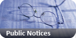 Brentwood Live: public notices classified