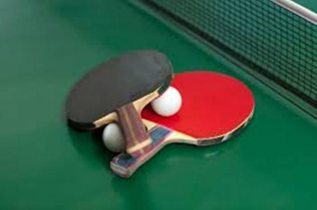Billericay Sports A eye up Table Tennis championship