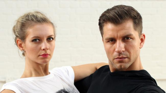 Rachel Riley: I'm really proud of my Strictly Come Dancing boyfriend, Pasha Kovalev