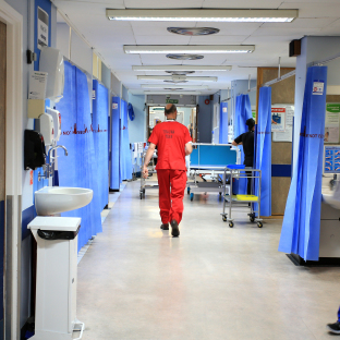 £4.2bn being invested into NHS to fund pay rise for workers