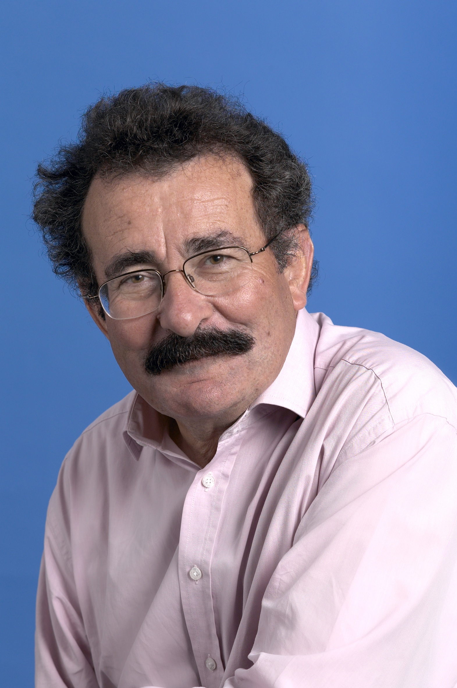 Professor Robert Winston: Modifying humans - where does genetics stop?