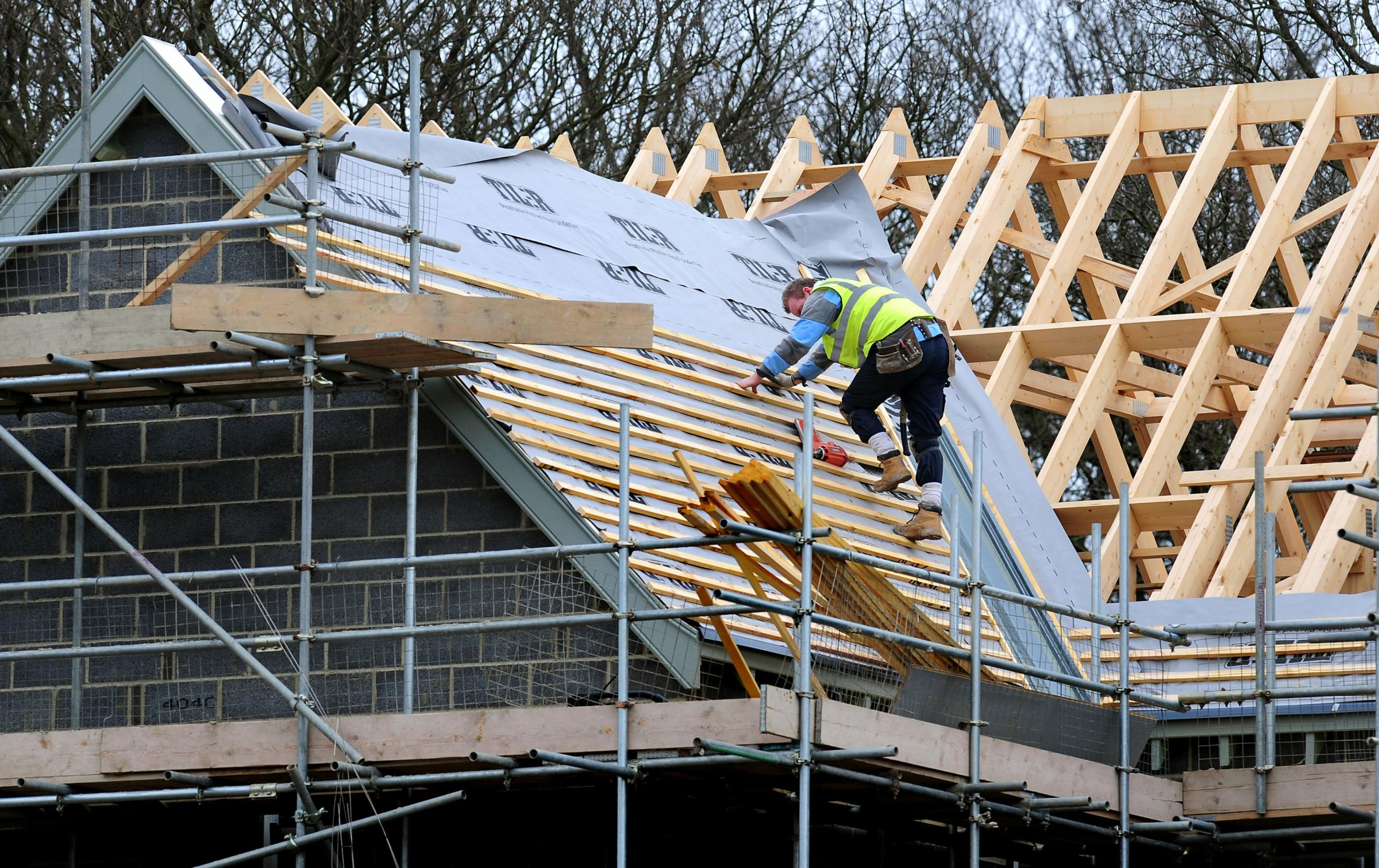 Council's £30m bid to build 300 homes and edge out developers