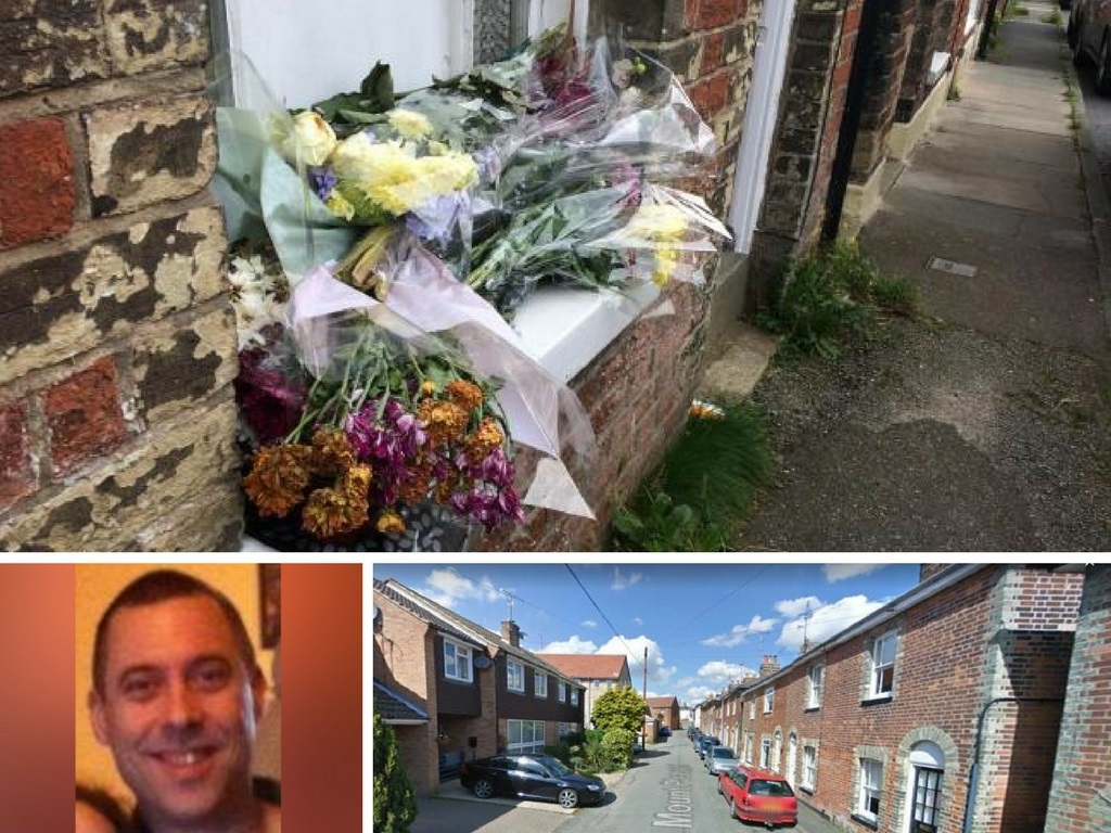 Maldon man died after suffering blood loss, inquest hears