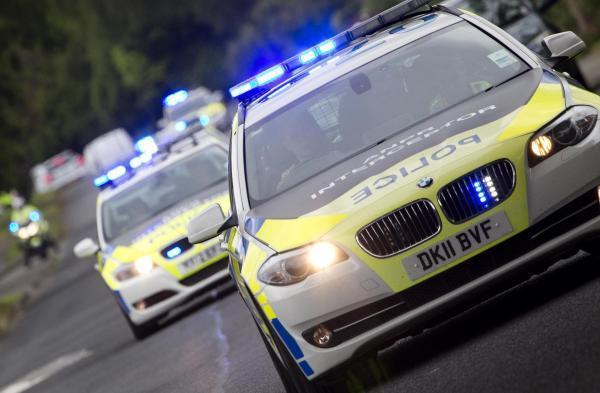 Essex Police chase sees Wickford arrests | Brentwood Live