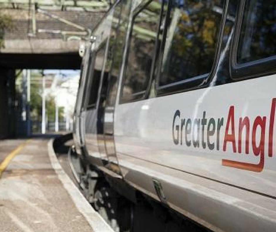 Greater Anglia staff set for latest strike over guard dispute