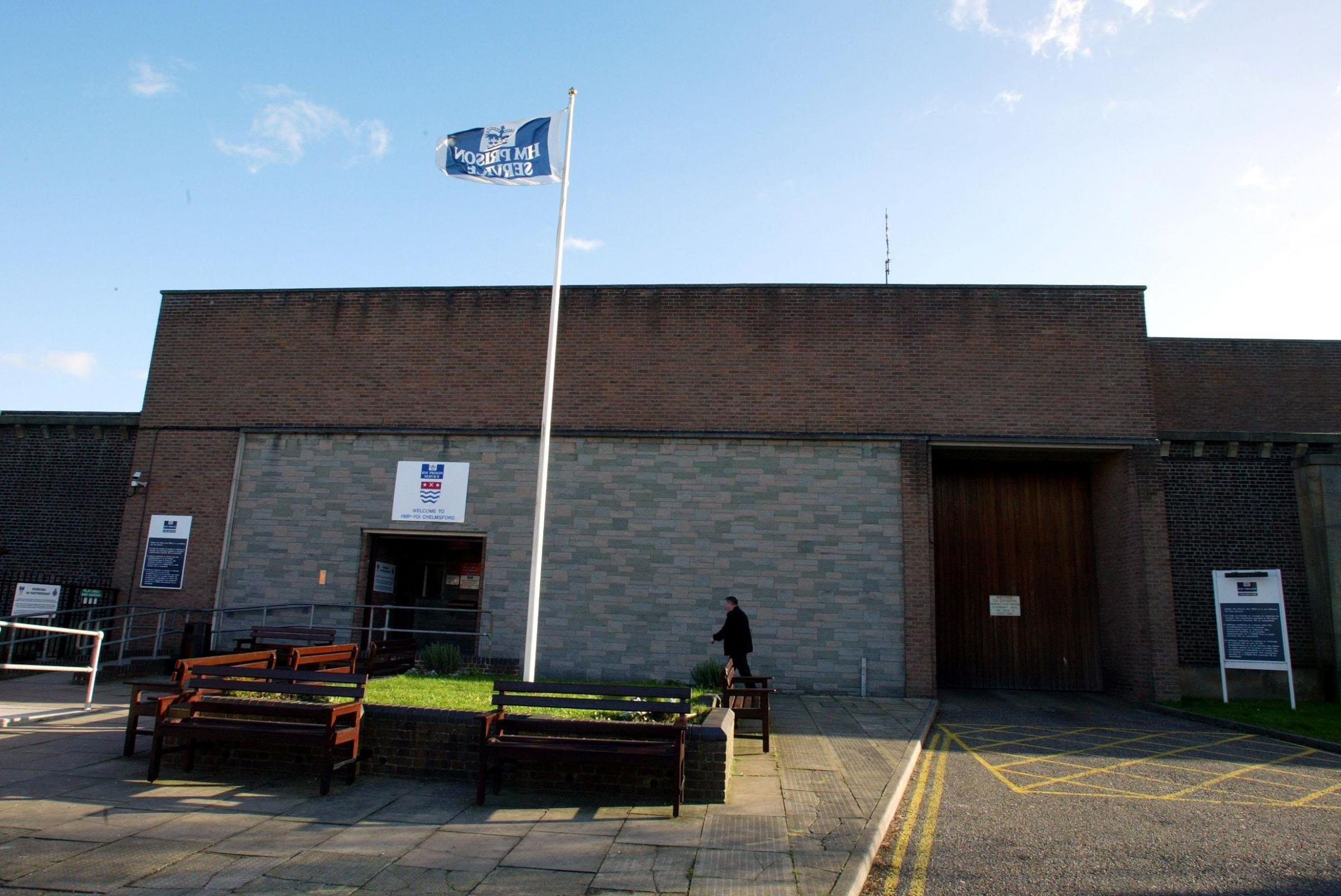 Inadequate staffing levels puts staff and inmates