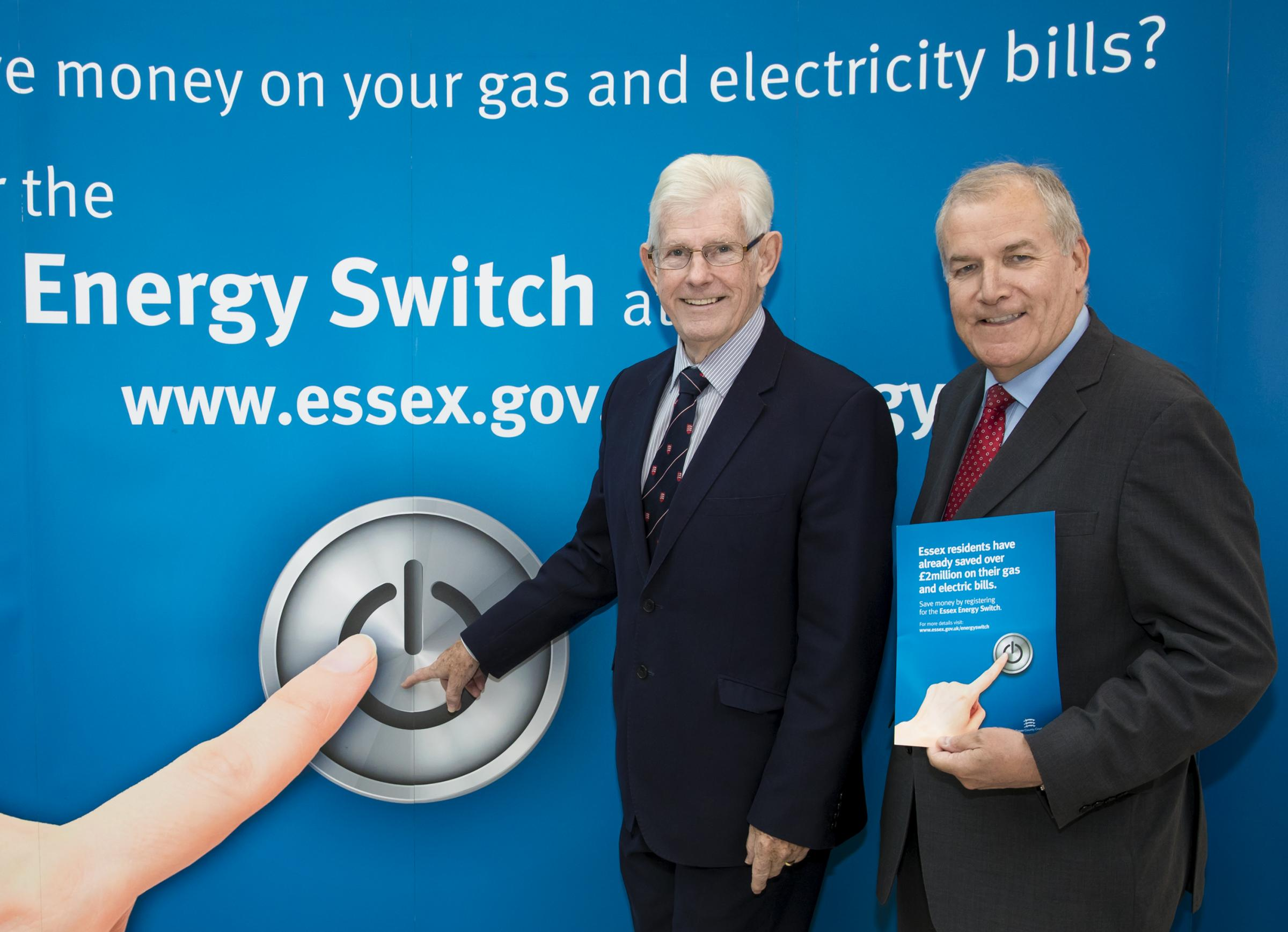 More than 8,000 sign up to save money on gas and electricity bills