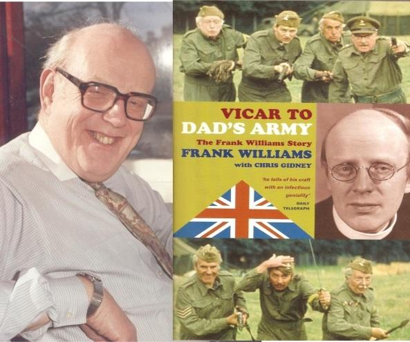 Brentwood Live: Popular character - the many faces of actor Frank Williams