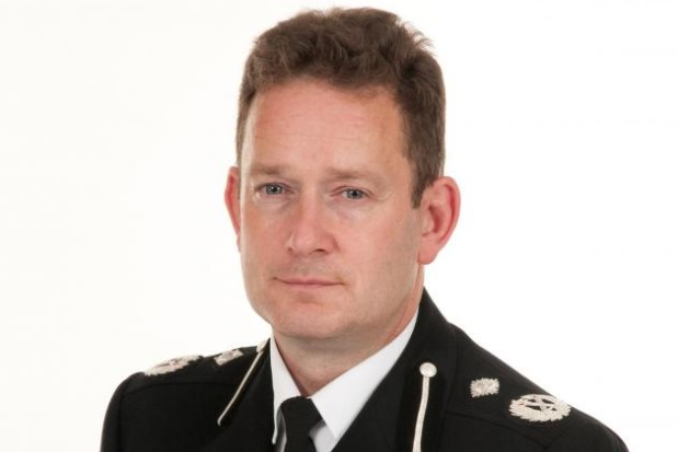 Confirmed - BJ Harrington has been rubber stamped as Essex Police's next chief constable