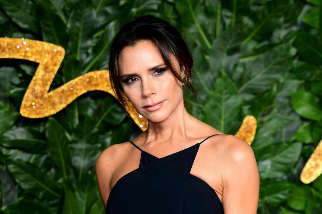 Victoria Beckham will not join the group's tour (Ian West/PA)