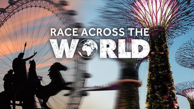 Race Across The World is looking for comtestants for a new series. Pic credit: BBC iplayer