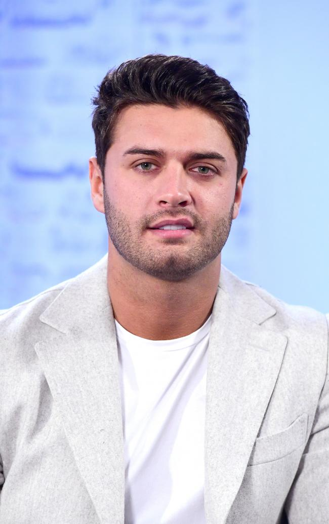 File photo dated 07/02/18 of former Love Island contestant Mike Thalassitis, as the inquest into his death will open on Wednesday. PRESS ASSOCIATION Photo. Issue date: Wednesday June 5, 2019. The footballer and TV personality was found dead in March at th